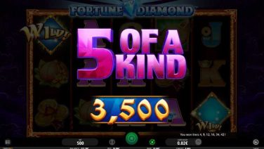 fortune diamond screenshot (1)