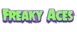 Freaky Aces Casino 60 Free Spins No Deposit on Cherry Trio
