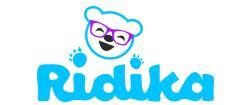 Ridika Casino 1st Deposit Bonus of 300% up to €2000 + 66 Spins
