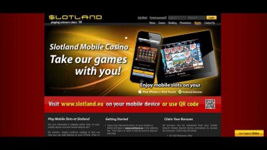 slotland casino screenshot (4)