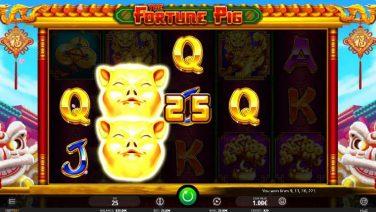 the fortune pig screenshot (3)