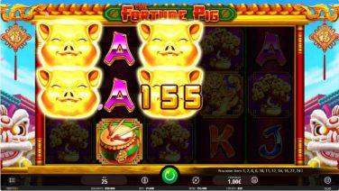 the fortune pig screenshot (4)