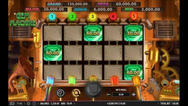 the gem machine screenshot (3)