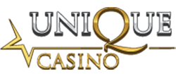 Unique Casino 200% up to €50 Welcome Bonus