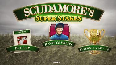 Scudamore's Super Stakes (1)
