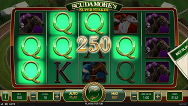 Scudamore's Super Stakes (2)