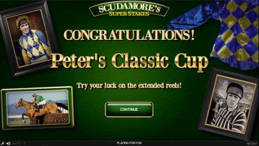 Scudamore's Super Stakes (3)
