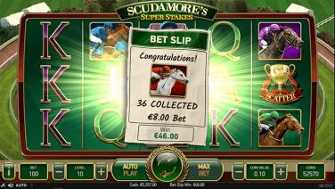 Scudamore's Super Stakes (7)