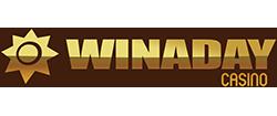 100% up to €100 1st Deposit Bonus at Winaday Casino