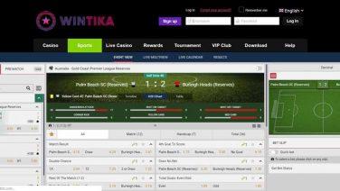 wintika casino screenshot (3)