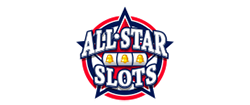 400%up to $4000 Welcome Bonus from All Stars Slots Casino