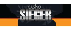 €5 No Deposit Bonus from Casino Sieger