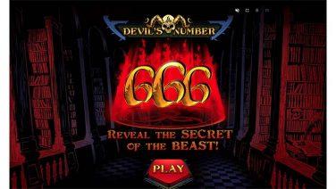 DevilsNumber (4)