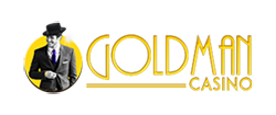 Goldman Casino Logo
