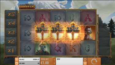 Hall of the Mountain King screenshot 3
