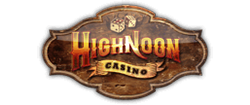 200% up to $2000 Welcome Bonus from High Noon Casino