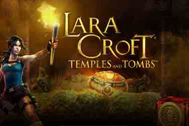 Lara Croft® Temples and Tombs™