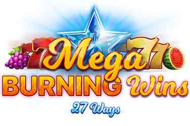 Mega Burning Wins 27 ways