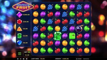 Sparkling Fruits Match 3 (4)