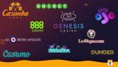 Top 10 UK Online Casinos
