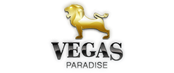 100% up to £/$/€100 + 10 Spins on Starburst on 1st Deposit from Vegas Paradise Casino