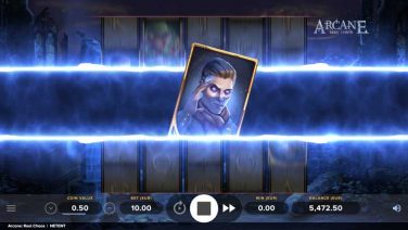 arcane reel chaos screenshot (3)