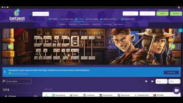betzest casino screenshot (1)