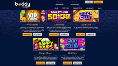 buddy slots casino screenshot (4)