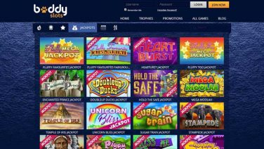 buddy slots casino screenshot (5)
