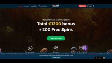 casinopop casino screenshot (1)