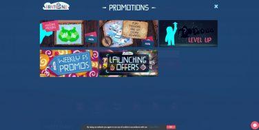 fantasino casino promotions screenshot 3