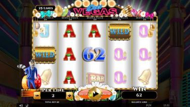 lemur does vegas easter edition screenshot (6)