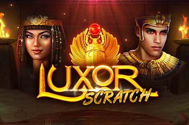 Luxor Scratch
