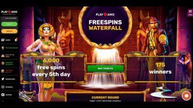 playamo casino screenshot (4)