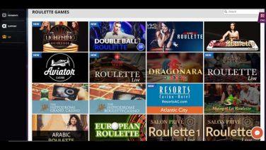 playamo casino screenshot (6)