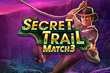 Secret Trail Match 3