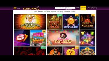 slots magic screenshot (2)