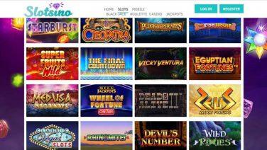slotsino casino screenshot (2)