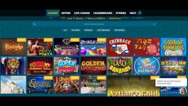 spinaru casino screenshot (2)