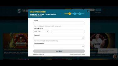 spinaru casino screenshot (7)