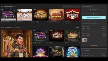 storspelare casino screenshot (1)