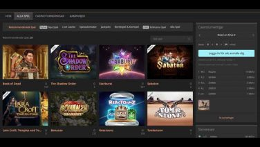 storspelare casino screenshot (2)