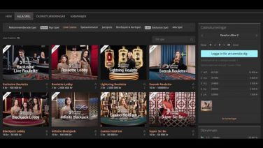 storspelare casino screenshot (3)