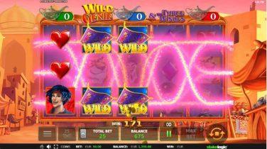 wild genie screenshot (1)