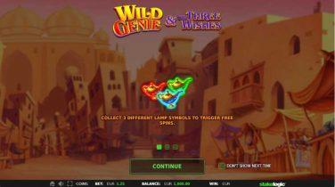 wild genie screenshot (2)