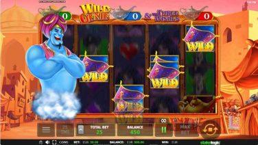 wild genie screenshot (3)