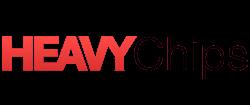 Heavy Chips Casino Logo