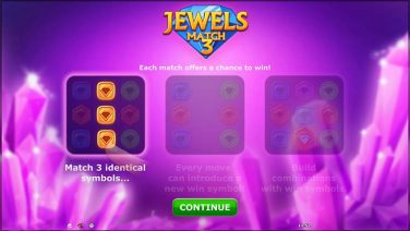Jewels Match 3 (2)