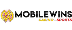 100% up to £/€/$300 or 3000 kr on 3rd Deposit Bonus from MobileWins Casino