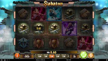 Sabaton (2)